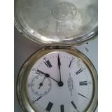 Antiguo Reloj Bolsillo Longines Año 1912 Grands Prix Rosario