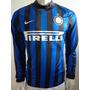 Playera Del Inter Milán Code 7