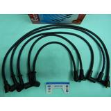 Cables Bujia Fiat Duna Weekend Uno 147 Motor Tipo (14096)