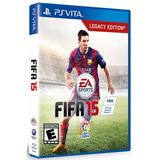 ..:: Fifa 15 ::.. Para Playstation Vita En Start Games