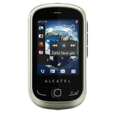 Alcatel Ot706a Touch 2.4¨ Camara 1.3 Mpx Radio Fm,sin Tapa B