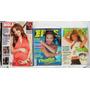 Thalia 3 Revistas Mexicanas Hola Y Eres Oferta 3x1