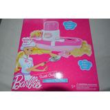 Fábrica De Batatas Fritas Da Barbie