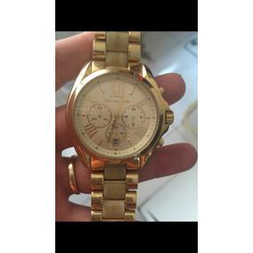 Relógio Michael Kros