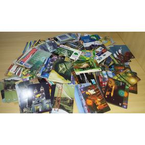 1000 Cartões Telefonicos - Imperdivel