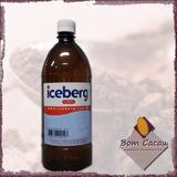 Essência Líquida Iceberg Para Uso Alimenticio Queijo 960ml