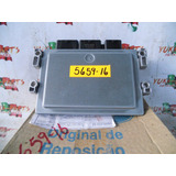 5659-16 Modulo Inyeccion Electronica Fiat Palio