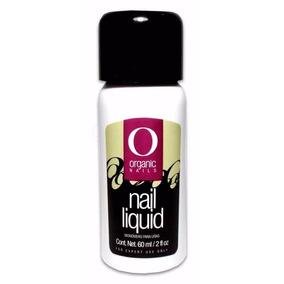 Organic Nails Monomero 60ml* Envío Gratis*