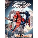 Amazing Spider-man Español (700 Números) - Envío Gratis