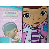 Oferta: Sábanas Doctora Juguetes Disney Piñata 1 Plaza 1/2