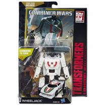 Transformers Wheeljack Combiners Wars Hasbro