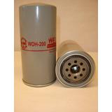 Filtro De Aceite Filtro Hidraulico Deutz