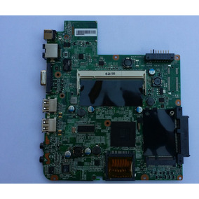 Placa Mãe Netbook Cce Win Net10 - Pci Mb P02 + N450