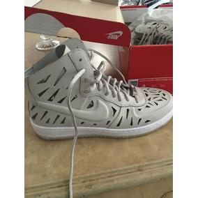 Nike Air Force 1 Mid Joli *p/dama* (nuevos)