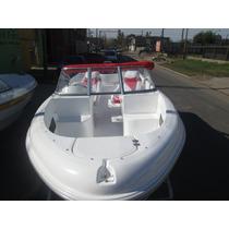 Tracker Albatros 530 Open Matrizada Financiamos!!