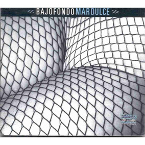 Bajofondo - Mar Dulce Cd
