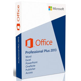 Licença Chave Ativa 4 Office Professional Plus 2013 Online