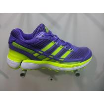 Nuevos Zapatos Adidas Adizero Adistar Raven Para Dama 35-40