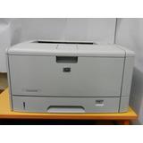 Impresora Hp Laserjet 5200 Para Canson A3 Excelente Estado