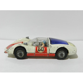 Corgi Toys Porsche Carrera 6 Made In Gt Britain Esc. 1/43