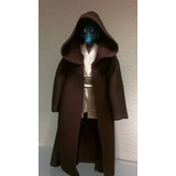 Star Wars Tunicas Jedi Para Figuras Escala 6 Pulg.