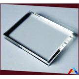 Placa De Acrilico Transparente 2mm 50x50 Cm