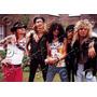 Placa Vintage King Mdf 39x27 Guns N Roses Bc.04881