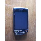 Blackberry 9800 Torch Liberada Por Imei - Permuto Por Nextel