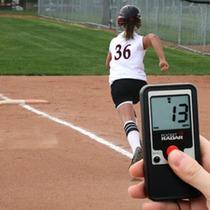 Radar De Veolcidad Para Deporte Beisbol Tenis Autos Pocket