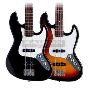 Bajo Stagg B300 Jazz Bass Black Sunburst