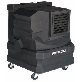 Enfriador Evaporativo Portacool Cyclone 2000 Mod Paccyc02
