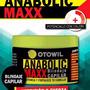 Otowil Anabolic Maxx Blindaje Capilar Pote X 300gr