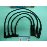 Cables Bujia Fiat Motor Fire 8v 1.3 1.4 Mpi (14116)