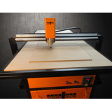 Router Buca Cnc 1424 Hecho En Chile
