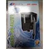 Filtro De Cascada Resun Hf-2001 Acuarios 60 A 90 Litros