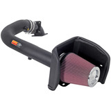 Filtro Aire Intake K & N Ford F-150 Y Fx4