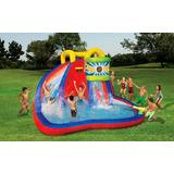 Colchon Inflable De Agua Para Niños Fiestas Eventos Nuevos