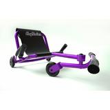 Scooter Carros Montables Ezy Roller Morado Regalo Ninos Df