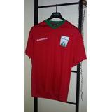 Camiseta Kappa Ferro Carril Oeste - Guardavidas