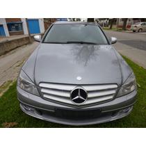 Mercedes C230 V6 2009 69.000 Km Flamante