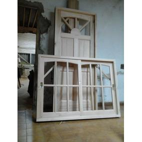Carpintero, Aberturas, Ventanas, Puertas, Muebles En Madera
