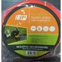 Nylon Para Desmalezadora 3.3mm Esp Cuadrado Naranja