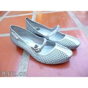 Zapatillas Plásticas Aricoque 38