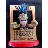 One Piece Dead Of Live Franky
