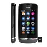 Celular Nokia Asha 311 Nacional!nf+fone+2gb+garantia!