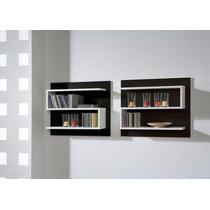 Mona Muebles == Biblioteca, Estantes, Repisa
