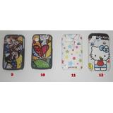 Capinha Case Celular Samsung Galaxy Pocket S5300