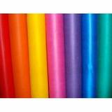 50 Mts Tnt Liso-tecido Não Tecido-multicores-cores Diversas