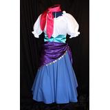 Disfraz Similar Esmeralda