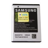 Bateria Galaxy Pocket Plus S5360 Gt-s5301 Gt-s5301b Original